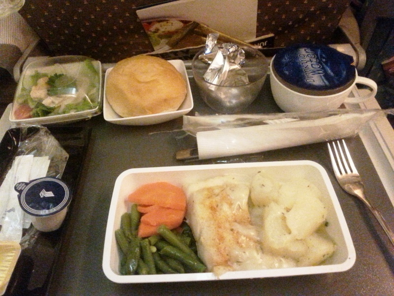 Singapore Airlines – Why I Choose To Fly SQ