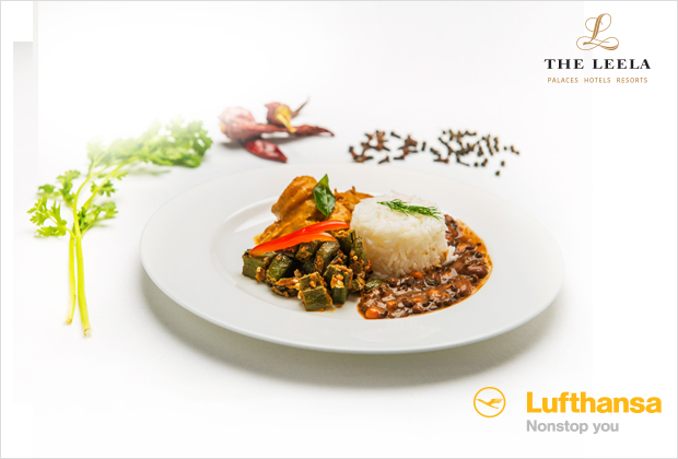 Cook Yourself A Meal On Lufthansa! #CookAndFly Contest!