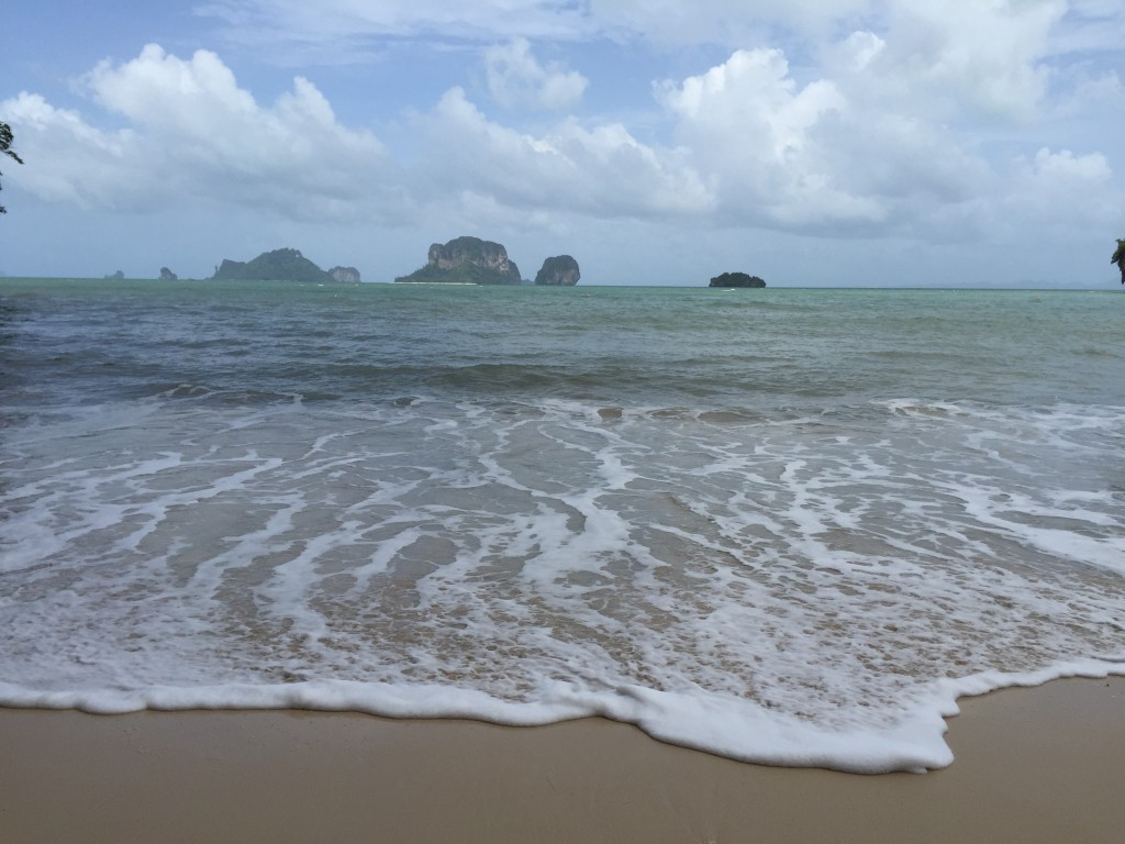Things To Do In Krabi Thailand!