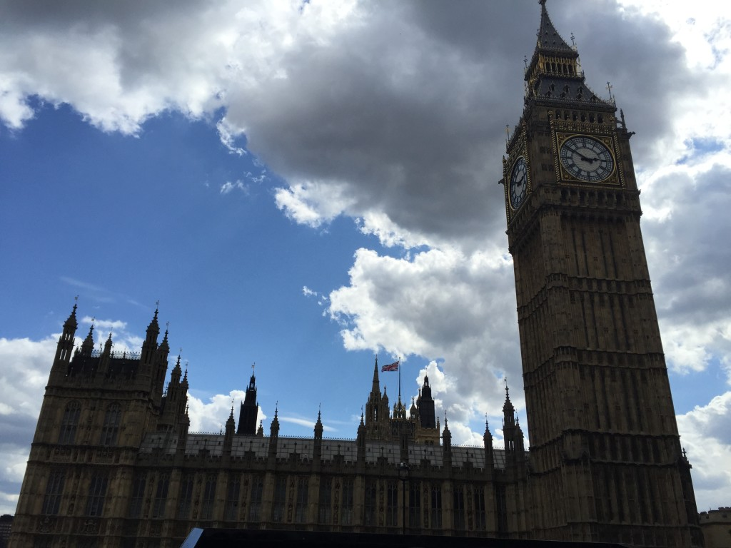 The London Photo Diary