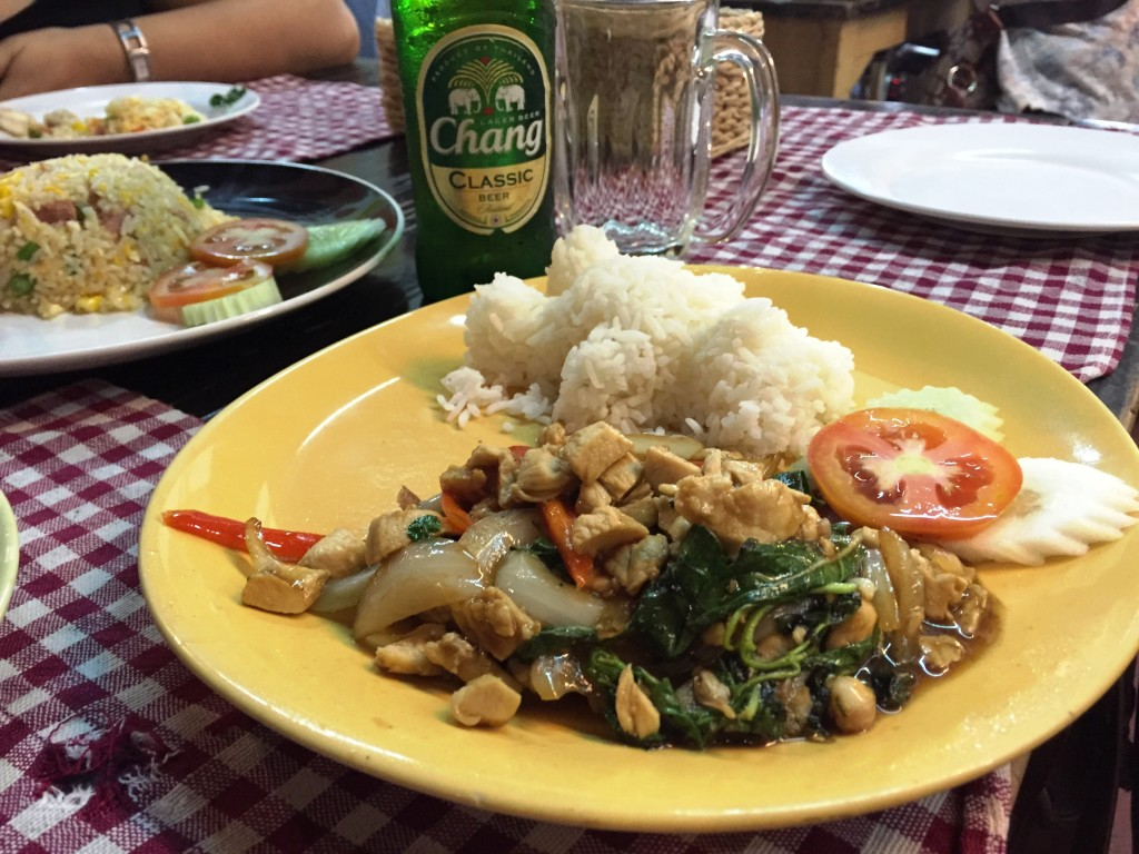 Thai Food You MUST Indulge In
