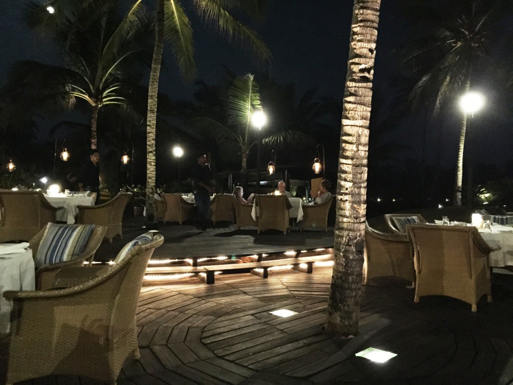 Peruvian At Palms – Ceviche Arrives At The Park Hyatt Goa