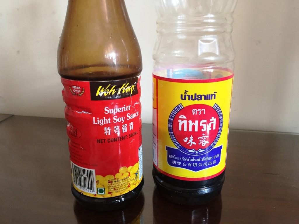 Thai Cooking – Thai Style Basil Chicken Recipe