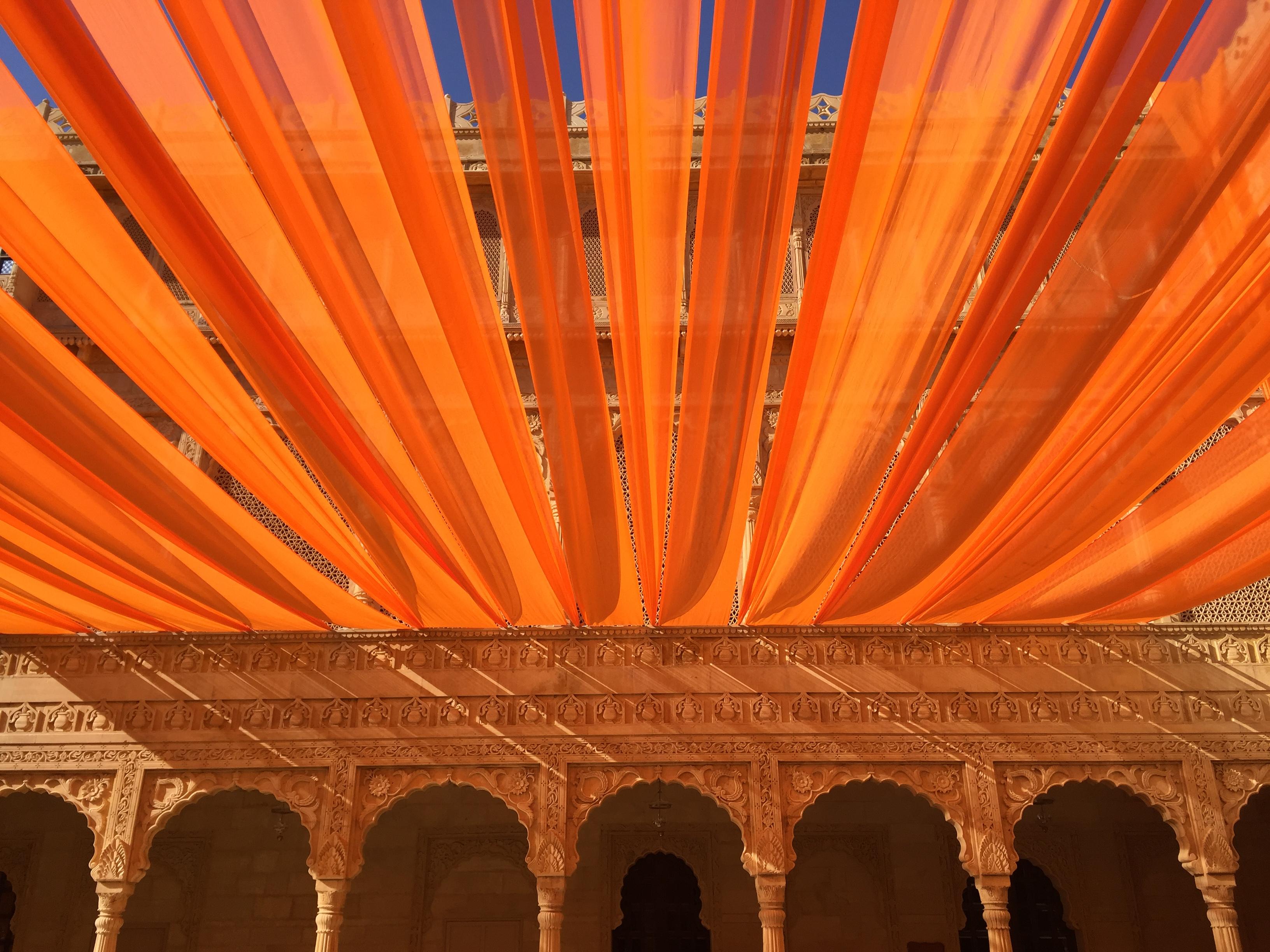 Suryagarh – The Gateway To The Thar